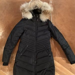 Pajar coat in excellent condition.. as new!!